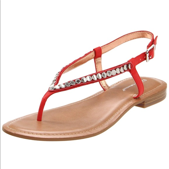 BCBGeneration Shoes - BCBGeneration Women's Bg-Babbs Thong Sandal